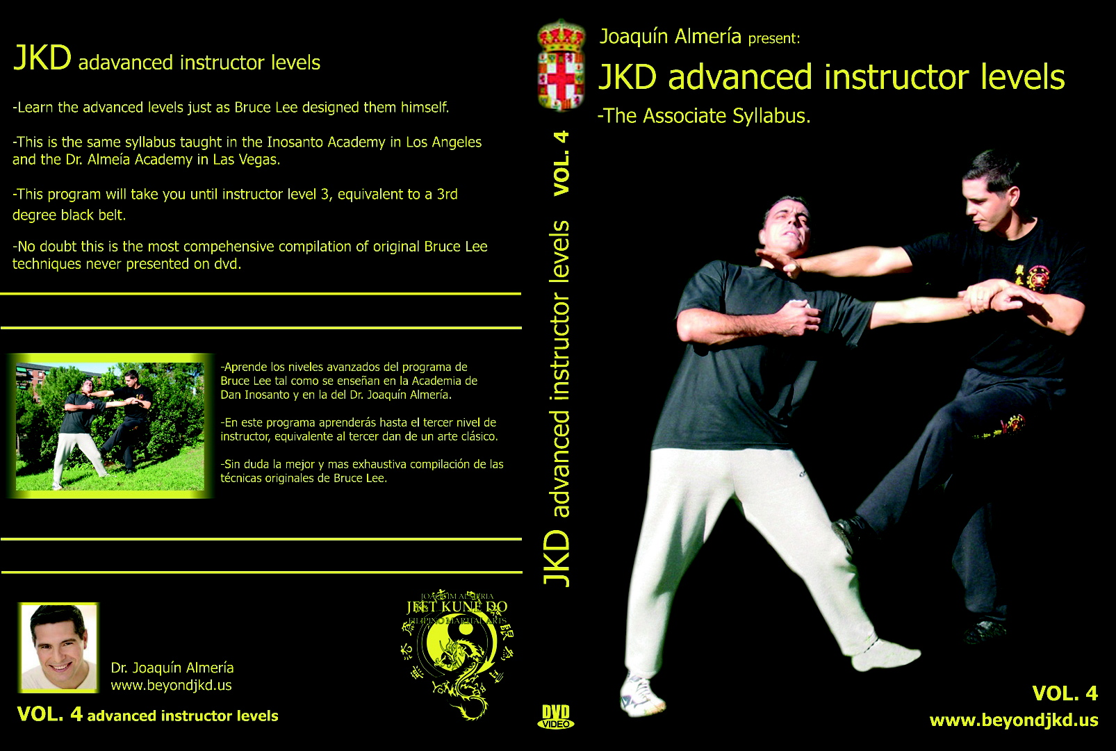 Chinatown JKD - Level 1 - Chinatown Jeet Kune Do Lessons